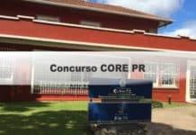 Concurso CORE PR