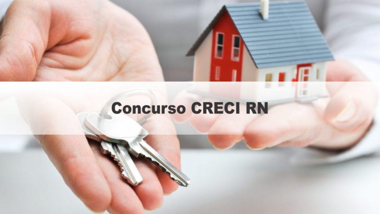 Resultado de imagem para Conselho Regional de Corretores abre concurso com 10 vagas no RN