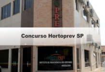 Concurso Hortoprev SP