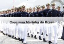 Concurso Marinha do Brasil