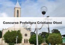 Concurso Prefeitura Cristiano Otoni