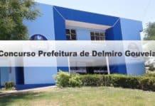 Concurso Prefeitura de Delmiro Gouveia