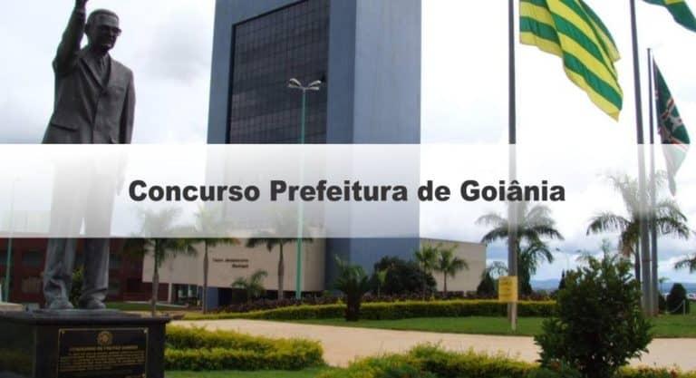 Concurso Prefeitura de Goiânia é suspenso por conta da Covid-19