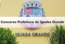 Concurso Prefeitura de Iguaba Grande