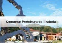 Concurso Prefeitura de Ilhabela