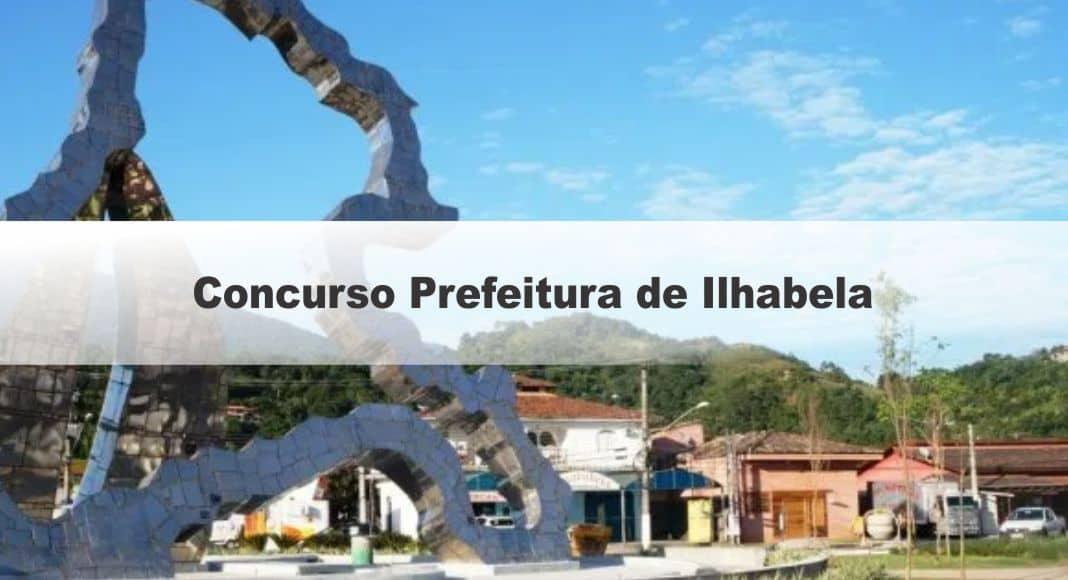 Concurso Prefeitura de Ilhabela: Inscrições Abertas para Professor