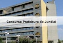 Concurso Prefeitura de Jundiaí sp