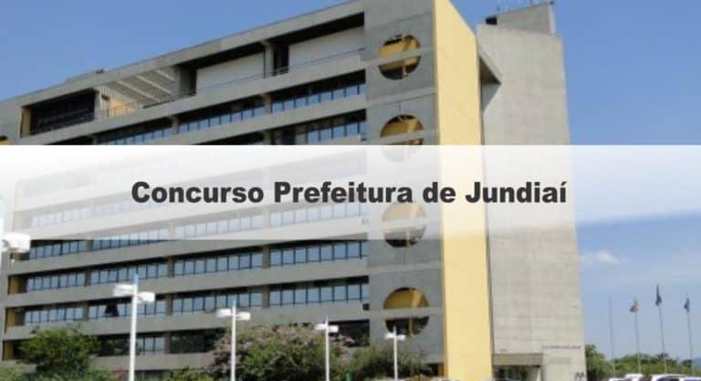 Concurso Prefeitura de Jundiaí (SP): Inscrições  Encerradas para Agente de trânsito e Técnico em construção civil