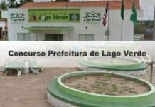 Concurso Prefeitura de Lago Verde