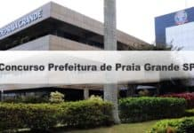 Concurso Prefeitura de Praia Grande SP
