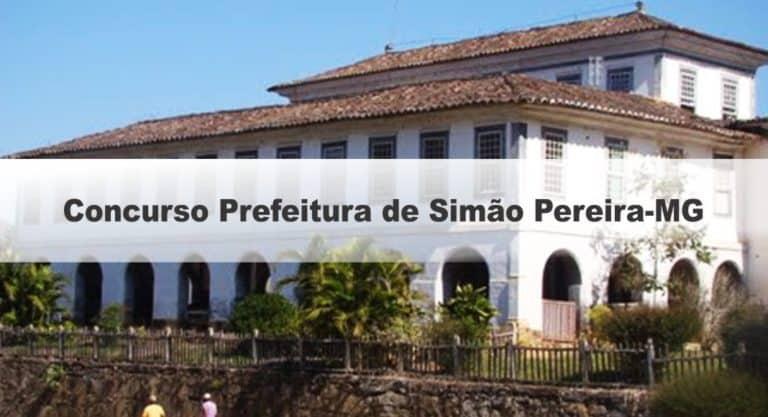 Concurso Prefeitura de Simão Pereira MG: Período de Inscrições Suspenso!