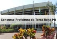 Concurso Prefeitura de Terra Roxa PR