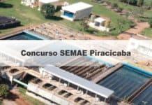 Concurso SEMAE Piracicaba