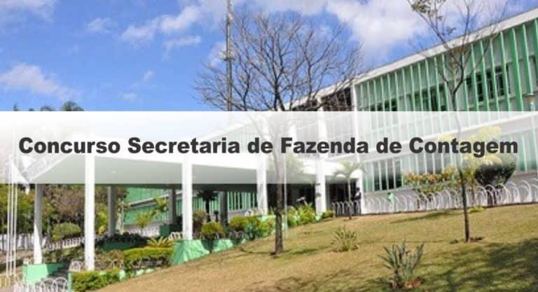 Concurso Secretaria de Fazenda de Contagem: Suspenso o Edital para Agente e Analista Fazendário