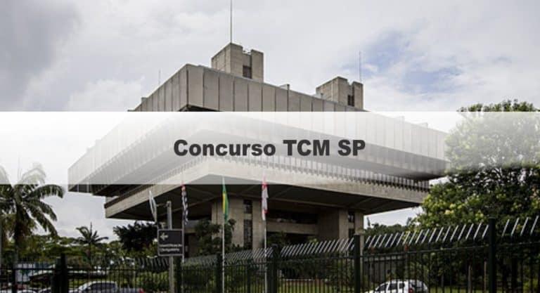 Concurso TCM SP 2020: Inscrições serão reabertas!