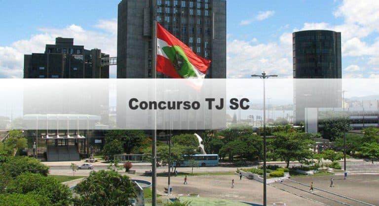 Concurso TJ SC 2020: Suspenso temporariamente