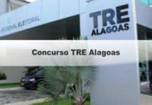 Concurso TRE Alagoas