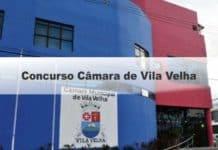 Concurso Câmara de Vila Velha