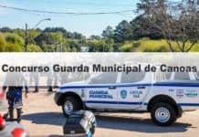 Concurso Guarda Municipal de Canoas