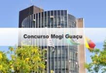 Concurso Mogi Guaçu