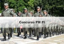 Concurso PM PI