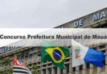 Concurso Prefeitura Municipal de Mauá SP