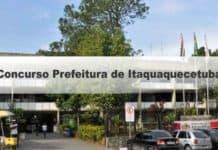 Concurso Prefeitura de Itaquaquecetuba