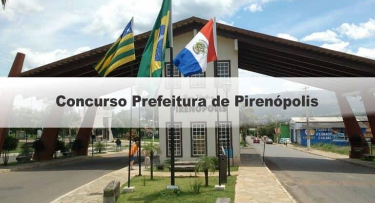 Concurso Prefeitura de Pirenópolis: Saiu o Edital com 80 vagas de Professor Pedagogo