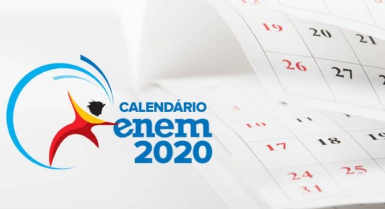 Enem 2020: Inep divulga regras e datas de inscrição