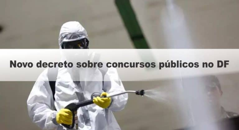 Coronavírus: GDF suspende nomeações e posses