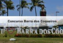 Concurso Barra dos Coqueiros SE