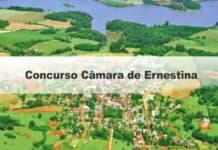 Concurso Câmara de Ernestina