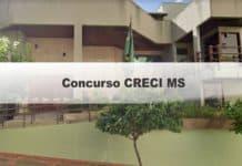 Concurso CRECI MS