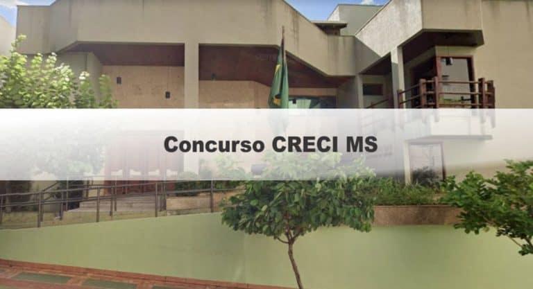 Concurso CRECI MS: Quadrix é o organizador!