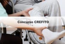 Concurso CREFITO 4