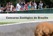 Concurso Zoológico de Brasília