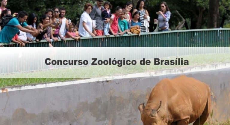 MPC/DF quer novo concurso para o Zoológico de Brasília