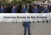 Concurso Guarda de São Gonçalo