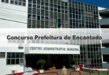 Concurso Prefeitura de Encantado RS