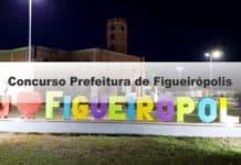 Concurso Prefeitura de Figueirópolis TO