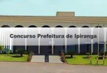 Concurso Prefeitura de Ipiranga GO