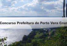 Concurso Prefeitura de Porto Vera Cruz RS