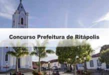 Concurso Prefeitura de Ritápolis