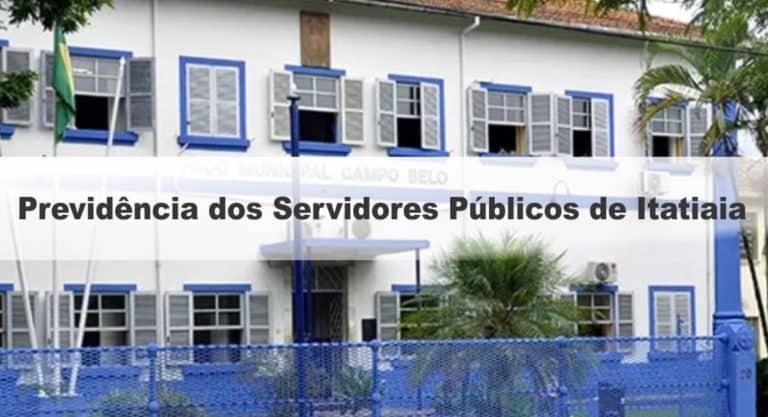 Concurso Previdência dos Servidores Públicos de Itatiaia RJ: Inscrições Encerradas