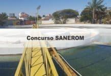 Concurso SANEROM