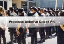 Processo Seletivo Depen PR