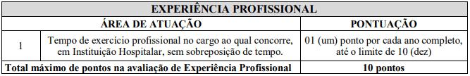 vagas3 8 - Processo Seletivo Ebserh: Inscrições Abertas