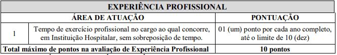 vagas5 3 - Processo Seletivo Ebserh: Inscrições Abertas