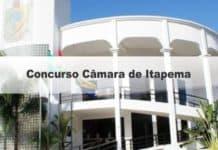 Concurso Câmara de Itapema