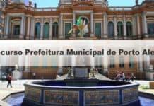 Concurso Prefeitura Municipal de Porto Alegre